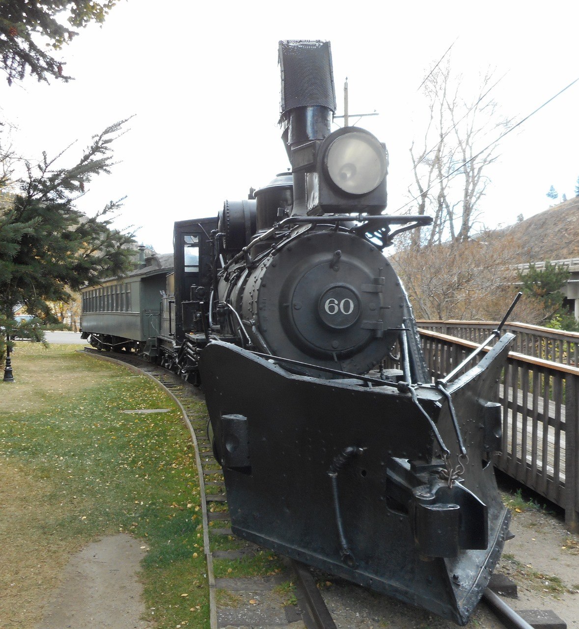 Hicks Car Works: Colorado Narrow Gauge