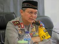 GAPAI Apresiasi Kinerja Kapolda Sumatera Utara
