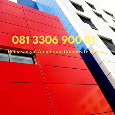 Aplikator Aluminium Composite Panel ACP