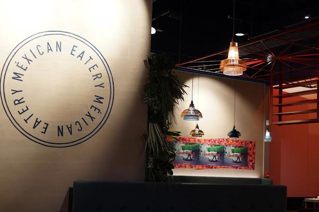 Barburrito Intu MetroCentre Mexican Food Hello Freckles Burrito Bar
