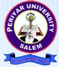 Periyar University Vacancies