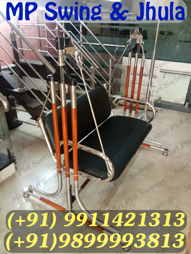 Steel Chair Jhula Fishing Wow Stainless Garden Swing Ss Manufacturers Outdoor Jhulas Swings