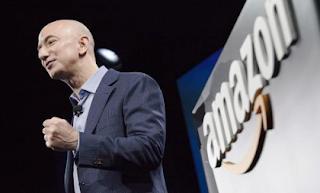 Bezo and Amazon