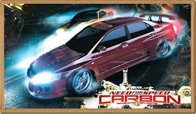Need for Speed Carbon Free Download PC Games