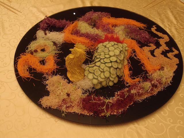 万紫千红鱼生