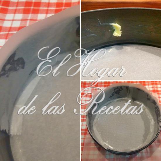 Como forrar un molde de cremallera