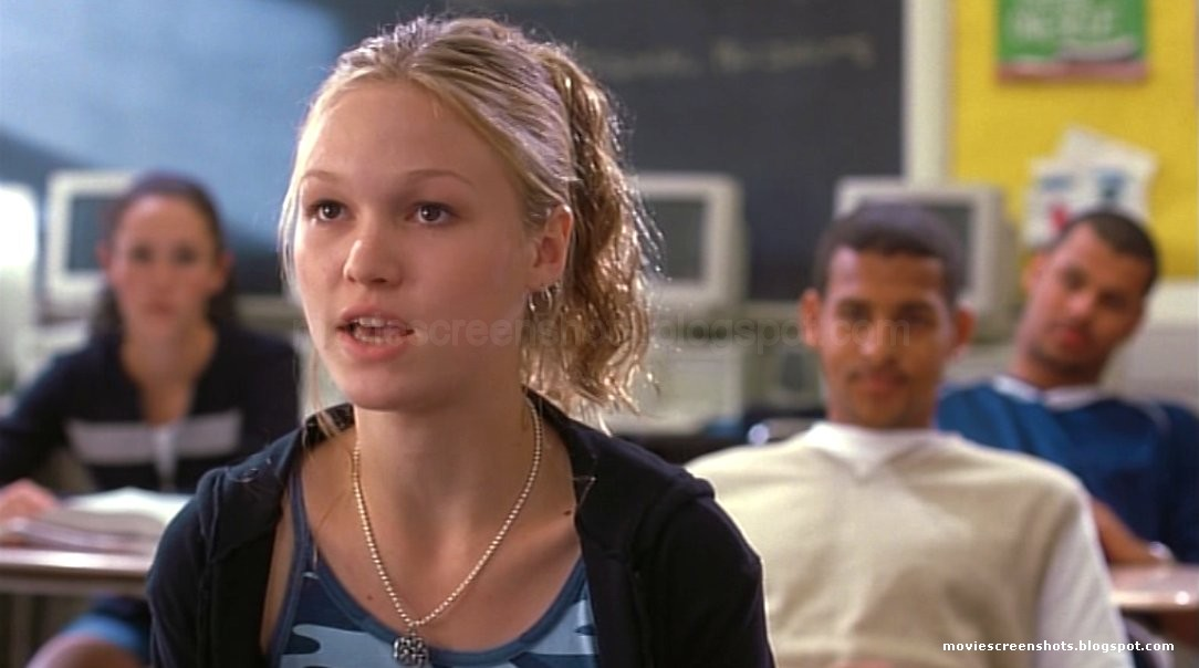 10 Things I Hate About You 1999 Quote Collection At Cele: Vagebond's Movie ScreenShots: 10 Things I Hate About You