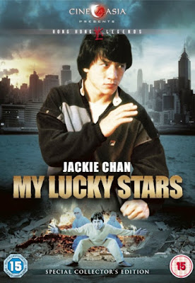 My Lucky Stars 1985 Dual Audio 480p 300MB Movie Download