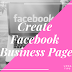 Creating A Facebook Page for Business