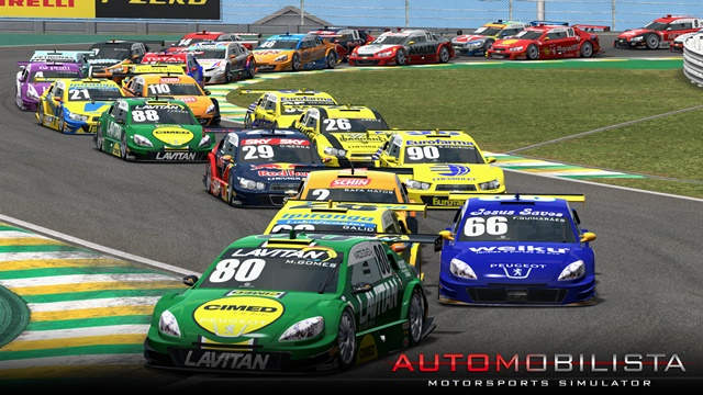 Automobilista PC Full Español