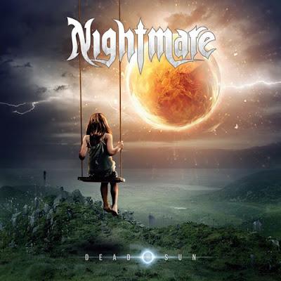 """Το βίντεο των Nightmare για το τραγούδι """"Serpentine"""" από τον δίσκο """"Dead Sun"""""""