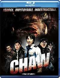 Chaw (2009) Hindi Dubbed 300mb Movies Download