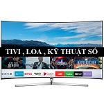 tivi,loa,kỹ thuật số