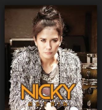 Lagu Nicky Astria Terbaru
