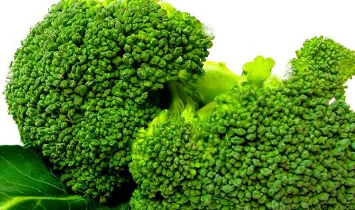 Cara Mudah Agar Anak Suka Makan Brokoli