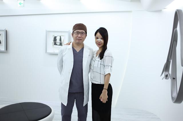rhinoplasty nose eyelids epi epicanthoplasty zhongxiao dunhua zhongxiao donglu
