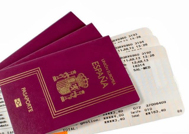 Portadores de 5 Mil Sobrenomes Podem Ser Habilitados a Pedir Cidadania Espanhola