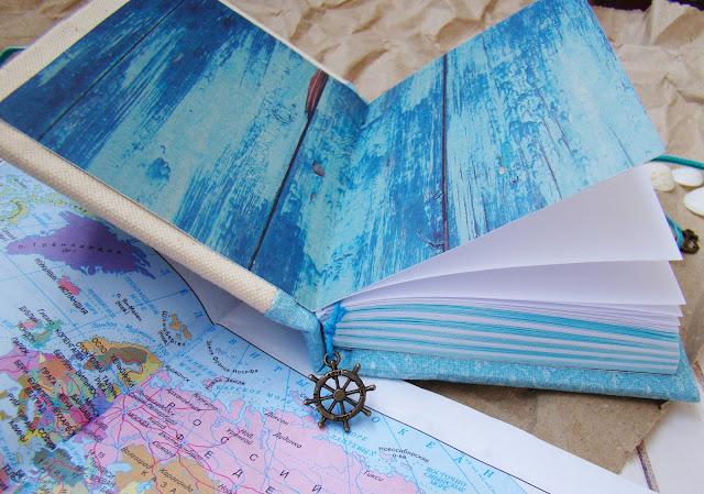 блокнот, путешествие, скрап, лето, море