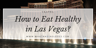 How To Eat Healthy in Las Vegas - Nourishing your body in Las Vegas with cold pressed juices and smoothies // www.whatnadineloves.com