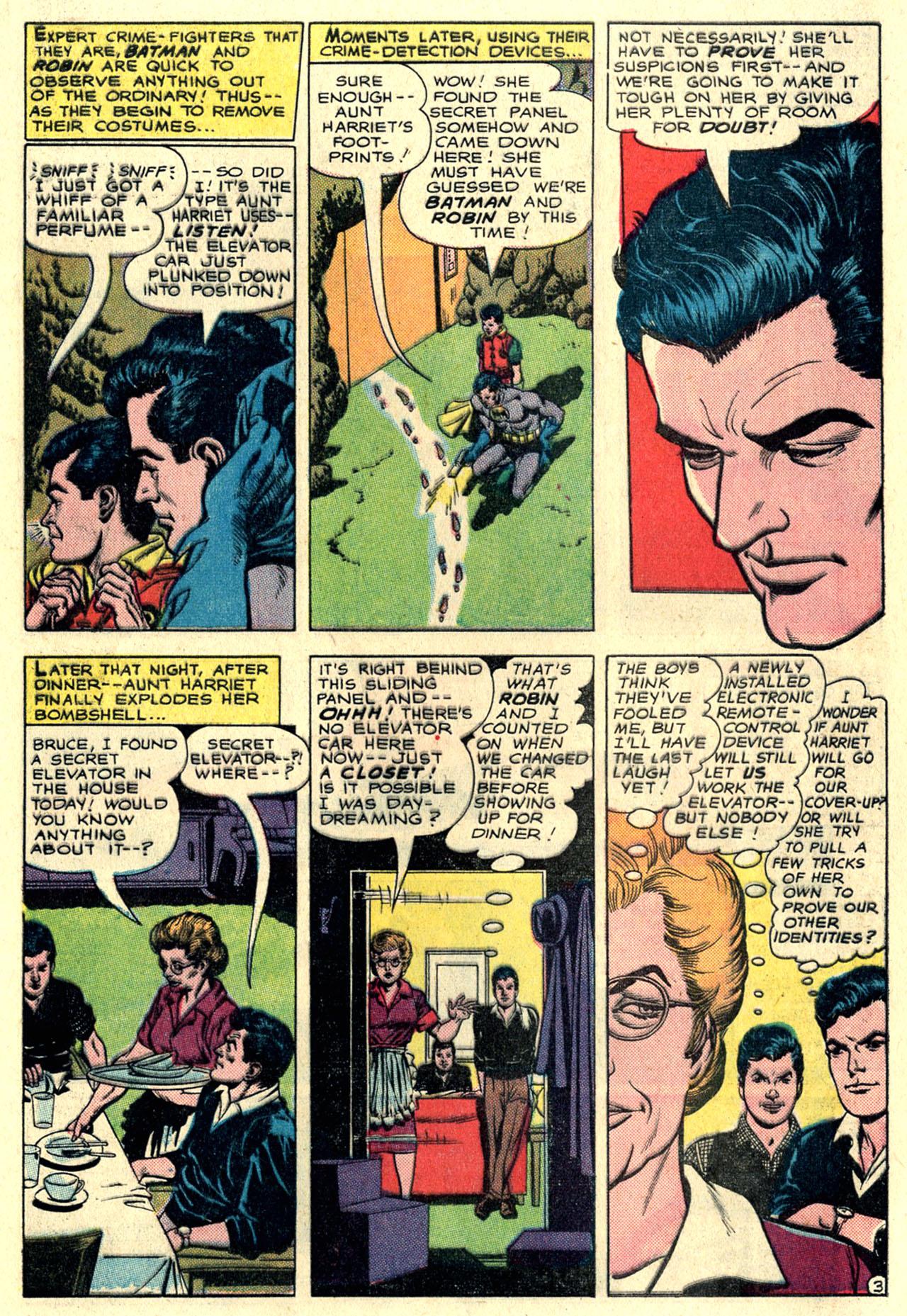 Detective Comics (1937) 351 Page 4
