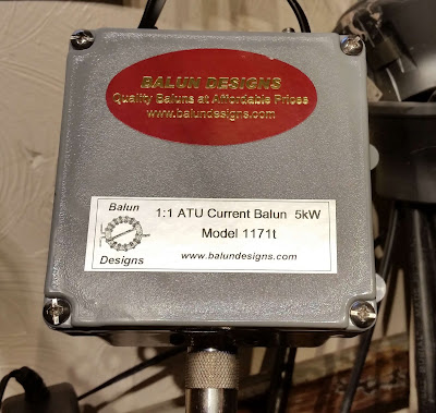 balanced line – KC7TCH Amateur Radio