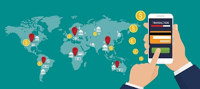 Whether You Want To A Property Overseas Or Need Transfer Some Amount Of Money Your Relatives Friends Modern Financial Market Offers