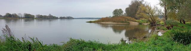 Knights' Ship, River Elbe, Germany