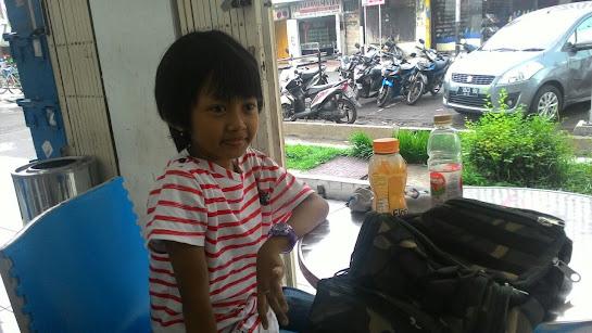 Shita Dewi Faisal