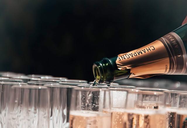 Ciekawostki o szampanie