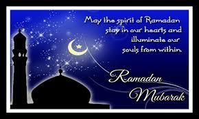 Happy Ramadan Mubarak Quotes 2017