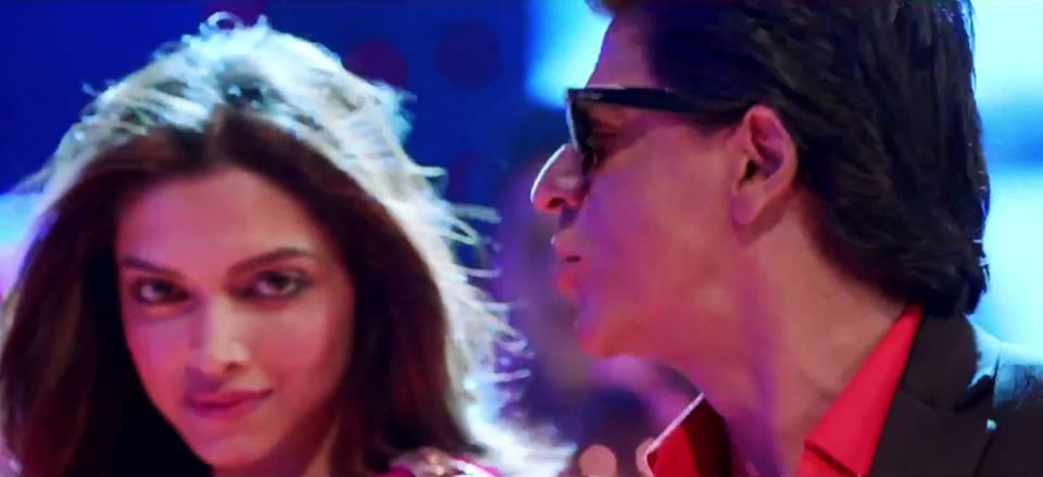 Chennai Express Latest stills from Song Lungi ~ INDIAN CINEMA