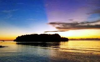 Tempat Wisata di Sulawesi Selatan - Pulau Dutungeng
