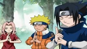 Naruto Kecil Episode 010 Subtitle Indonesia Mkv