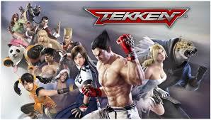 Free Download New Tekken Fighting APK