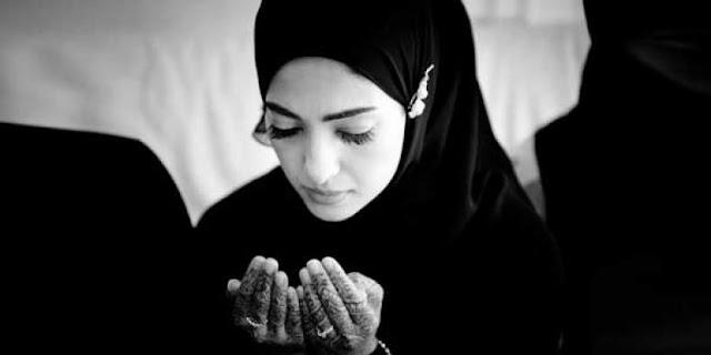 Ibadah dapat menjadikan wanita lebih cantik dan sehat