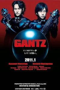 Gantz: Đáp Án Hoàn Hảo