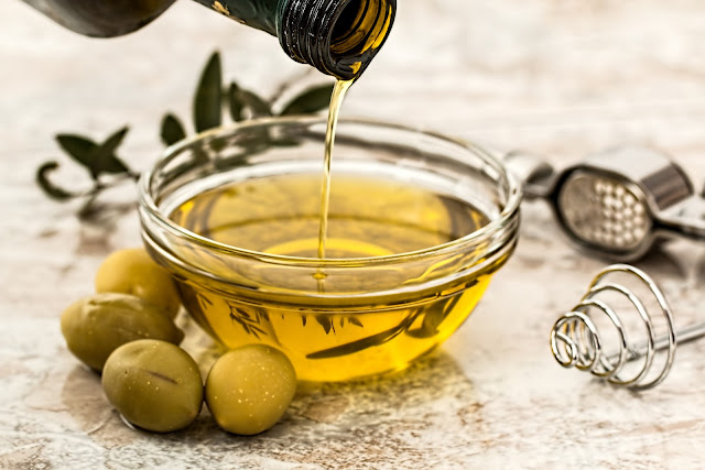 olive oil to enhance breast size naturally