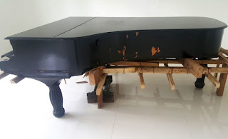 Service Piano Jakarta, Service Piano