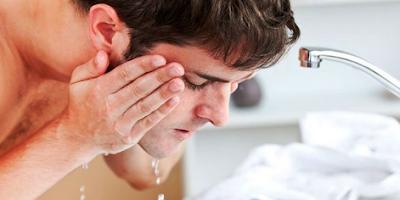 Cara Merawat Kulit Wajah Pada Laki-laki, langkah merawat wajah pria