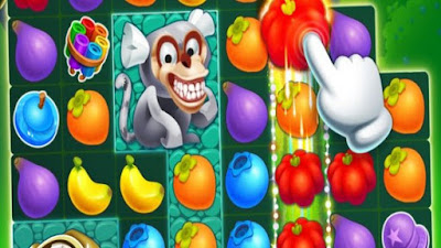 Rio: Match 3 Party Mod Apk Free Download