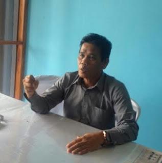 Rapat Banggar Berjalan Alot