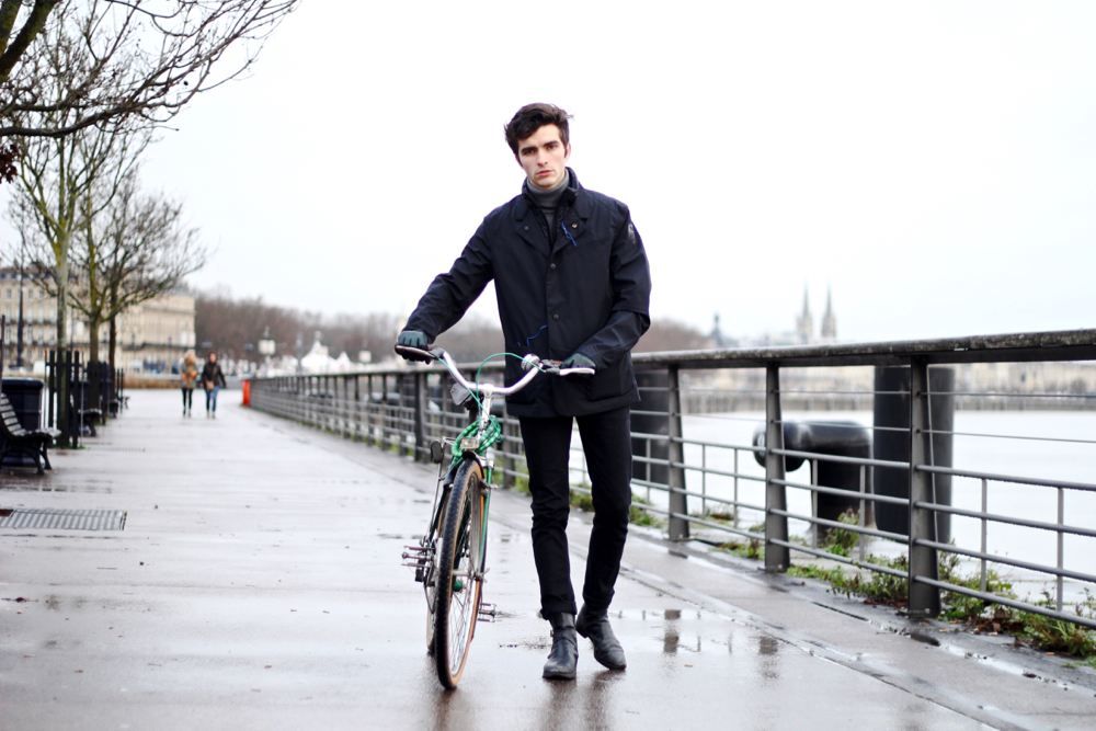 Blog-mode-style-homme-north-sails-jacket-col-roule-pull-laine-apc-jeans-velo-bordeaux-paris-instagrammeur-blogueur