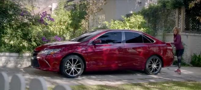 all new camry commercial toyota alphard 2019 saxton on cars and lexus nx super bowl commercials will have two ads during the big game with spot entitled how great i am slated to appear in first quarter of broadcast