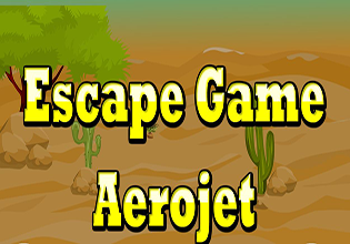 AjazGames Escape Game Aer…
