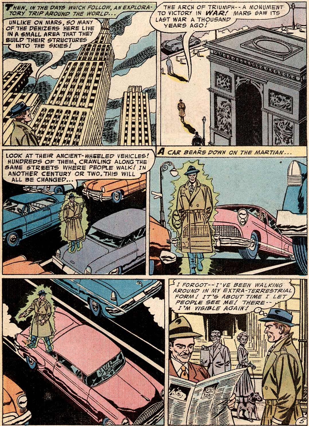 Read online World's Finest Comics comic -  Issue #226 - 75