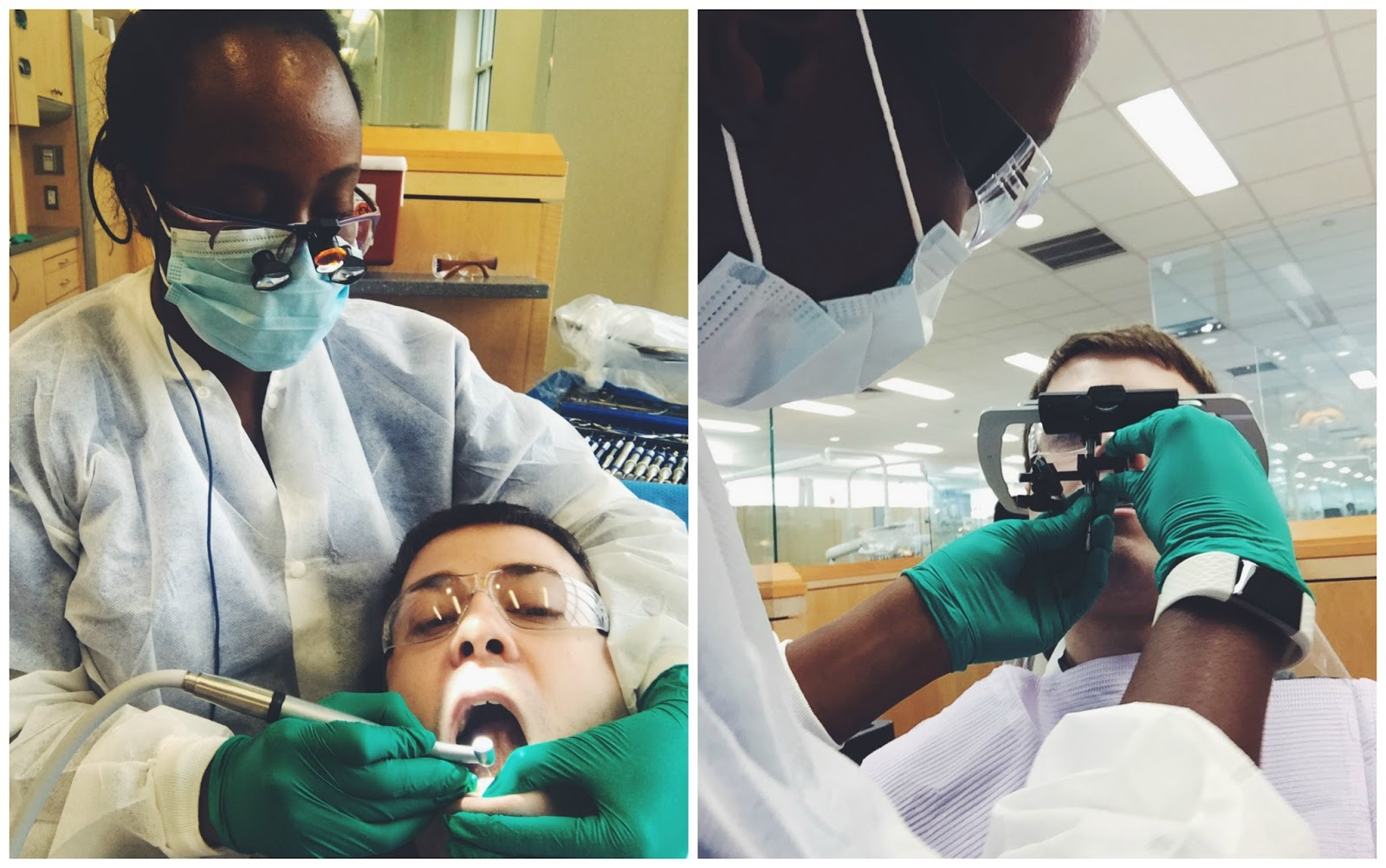 dental medical school