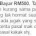 SEDIH BETUL !!! Duduk Dengan Kakak Di KL Kena Bayar RM500. Tak Cukup Dengan Tu Aku Kene....