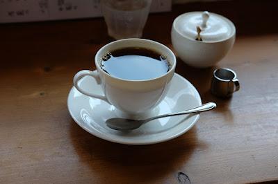 カフェ・シュトラッセ 中深煎りのシュトラッセブレンド