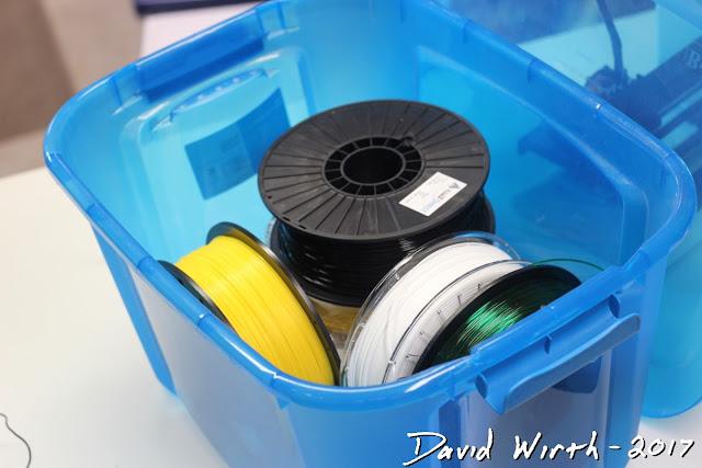 desiccant, dry box, 3d print, filament
