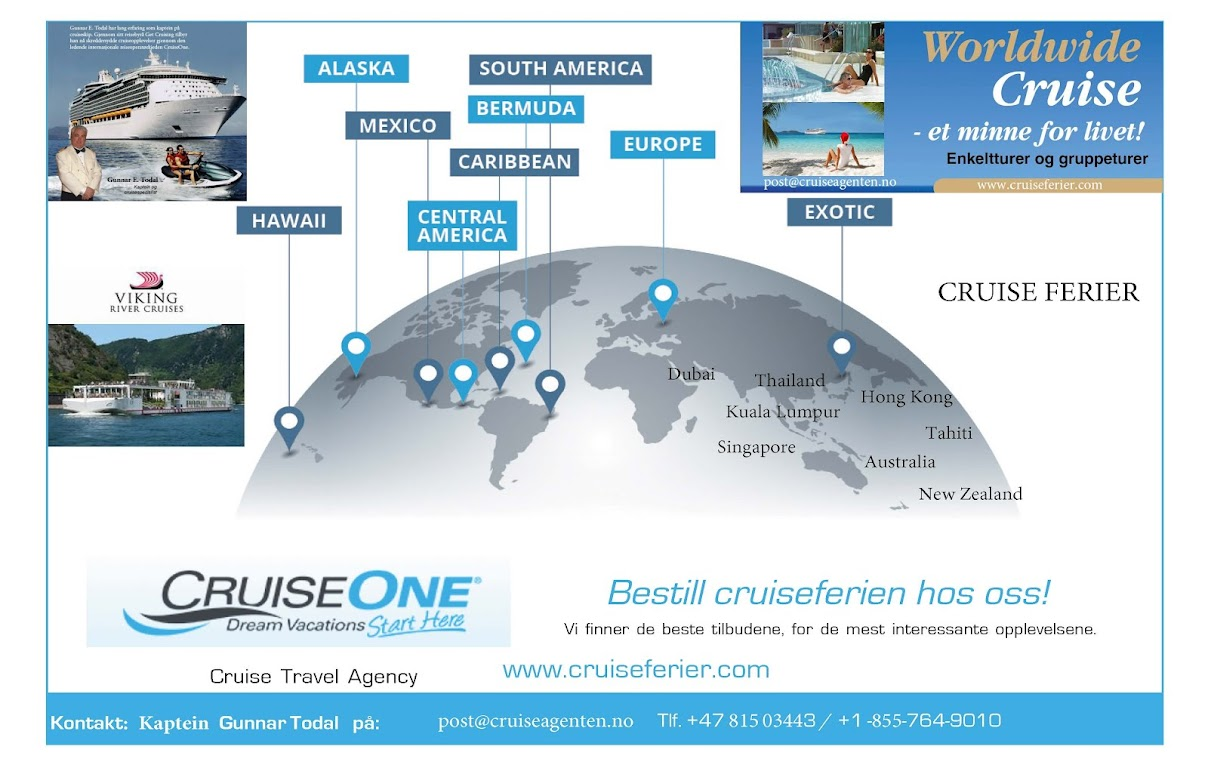 Cruise Travel Agency
